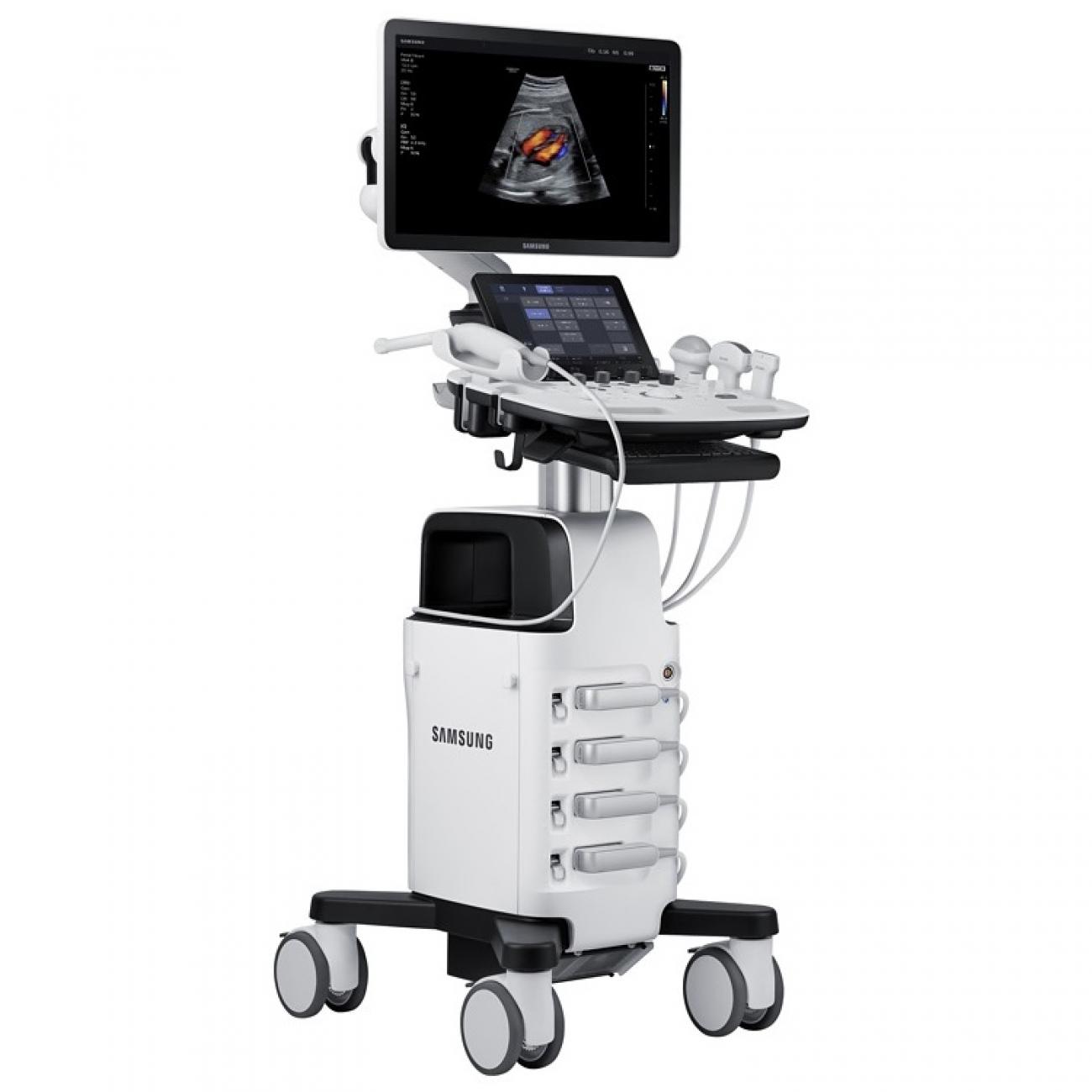 Samsung Medison HS40