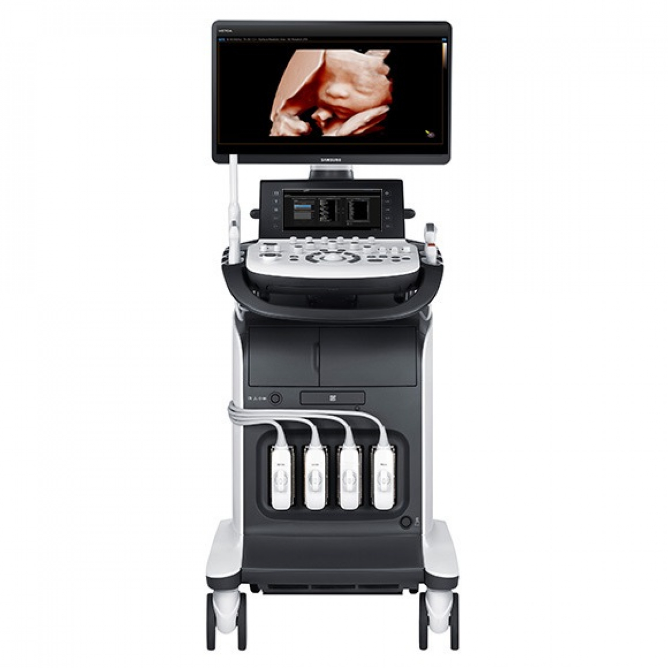 Samsung Medison HS70