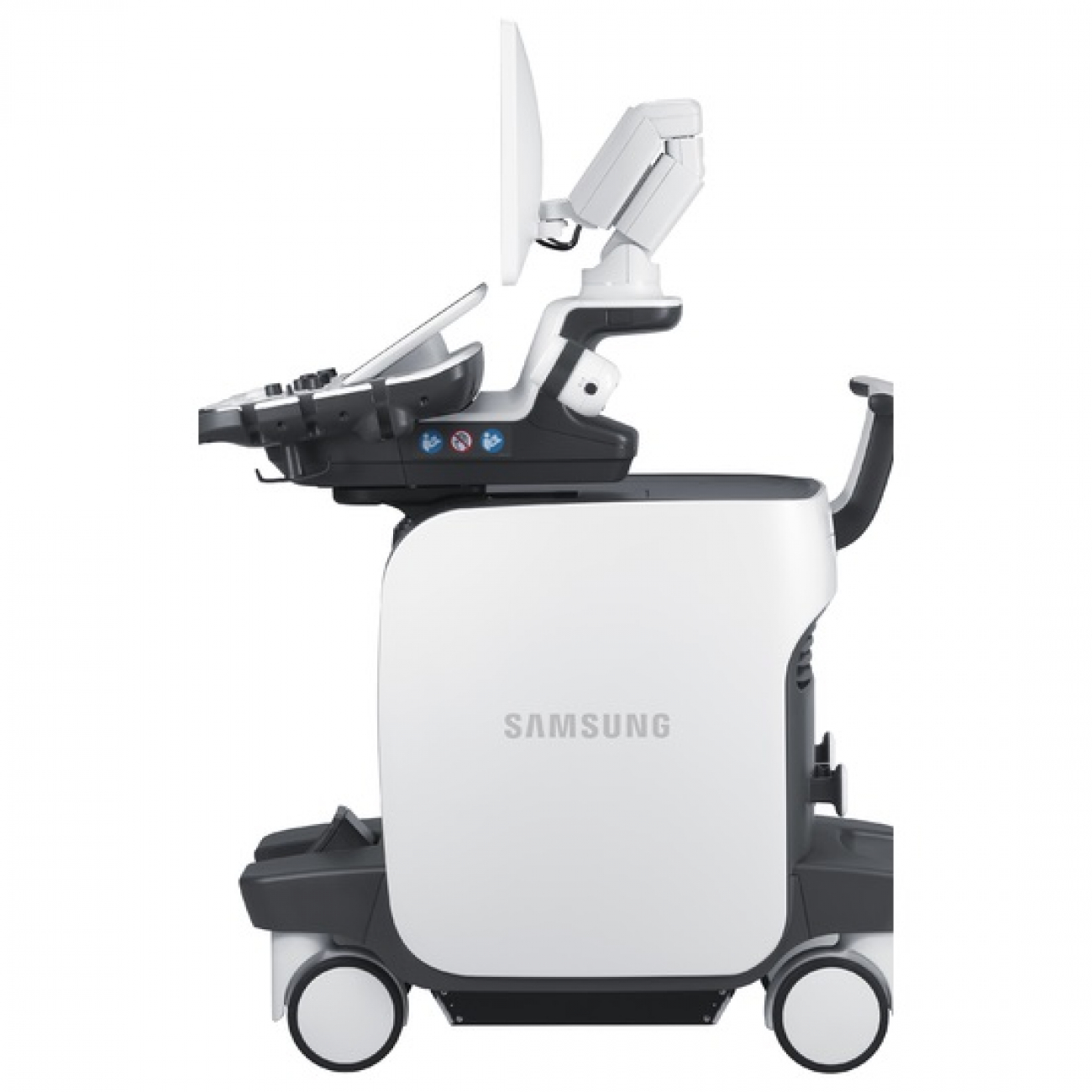Samsung Medison RS80