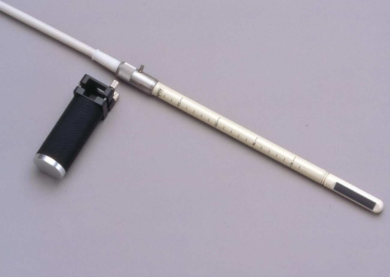 Датчик Aloka UST-660-7.5