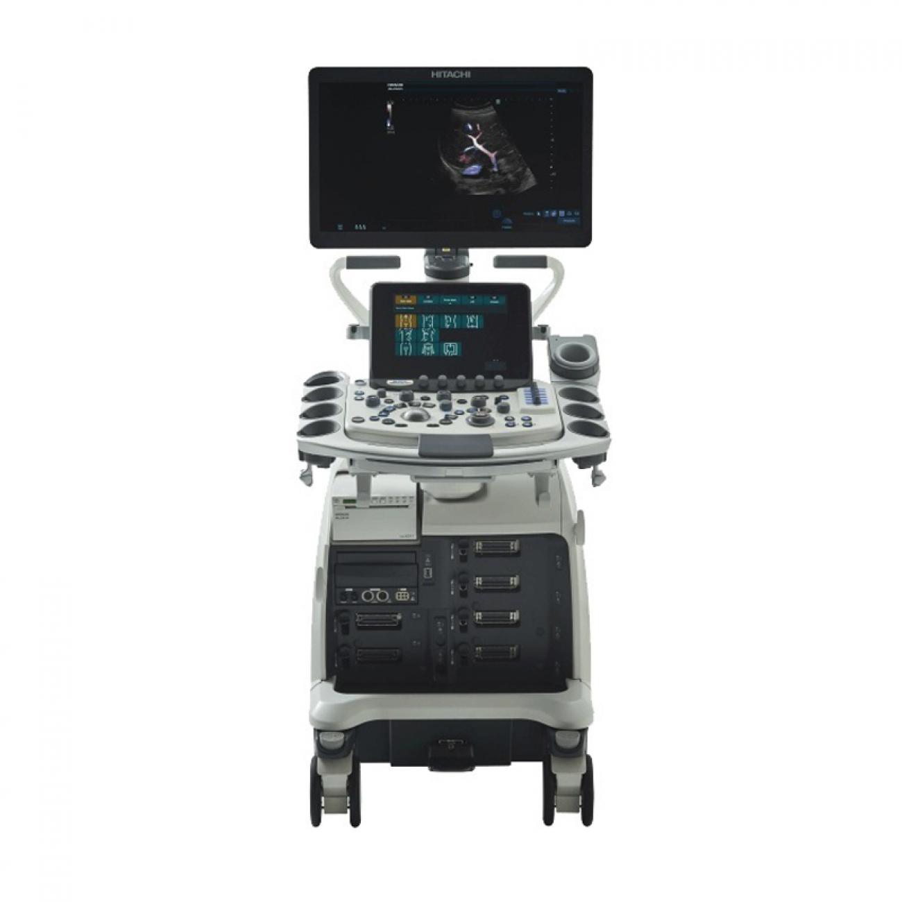 Hitachi Arietta 850 / 850SE