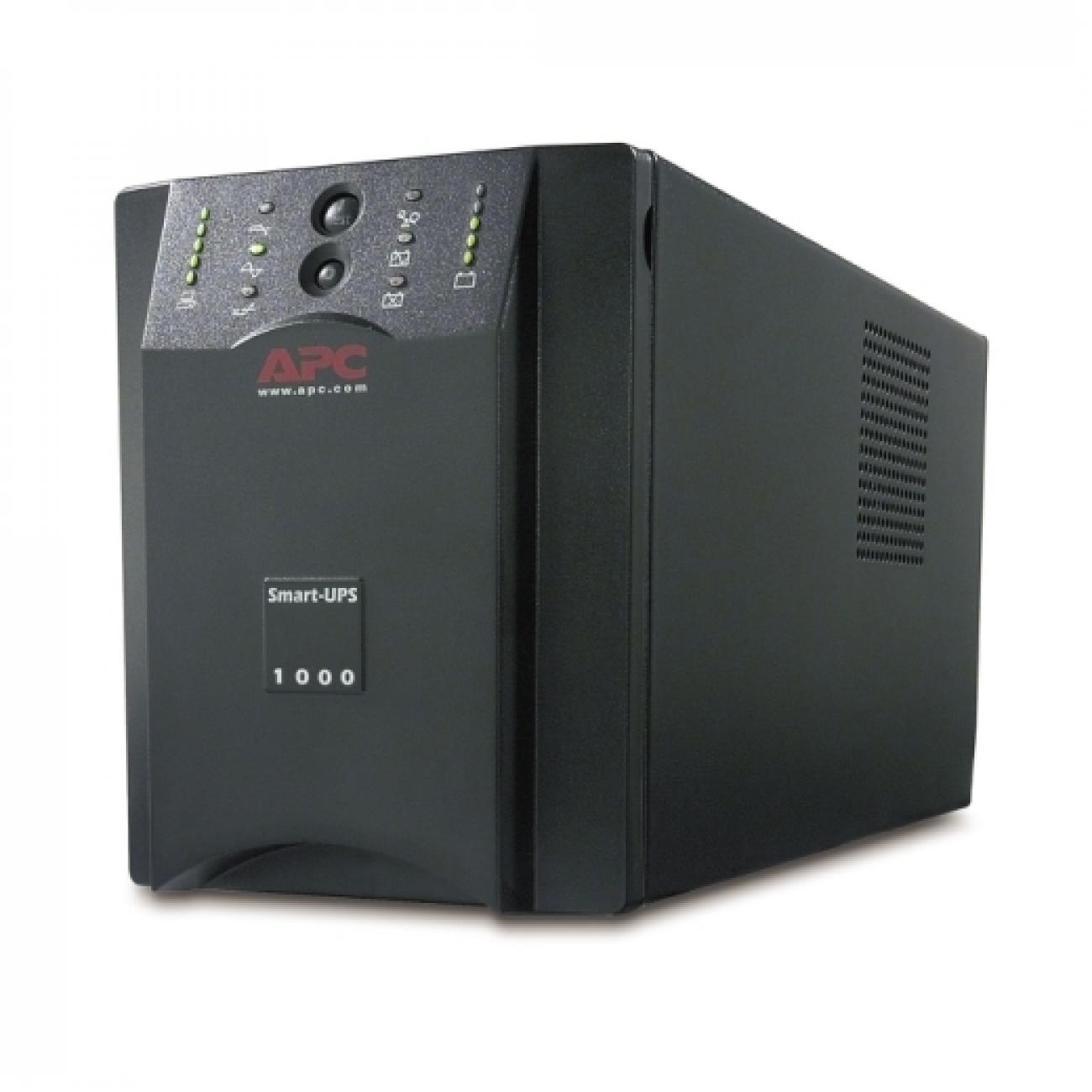 APC Smart-UPS XL 1000 VA SUA1000XLI