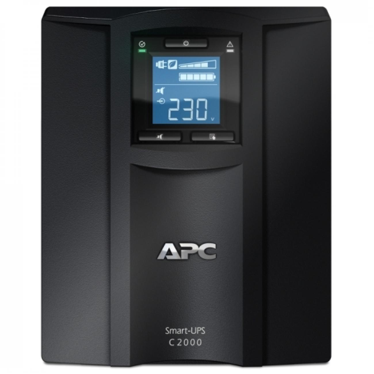 APC Smart-UPS 2000 VA SMC2000I